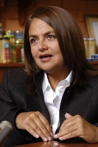 Rosario Bazán de Arangurí