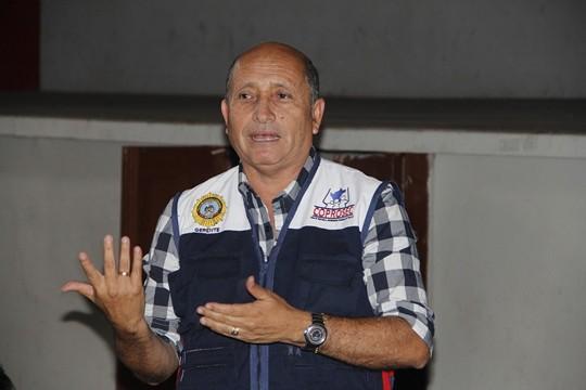 Cesar Campaña