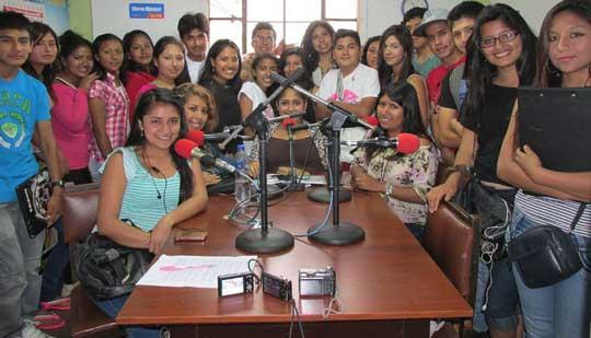 Radio-MPT