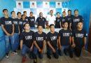 Lions House basketball presentó su proyecto en favor del deporte de la canastas.