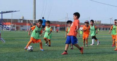 Vallejo suspende clases de menores por medidas anunciadas por presidente de la República