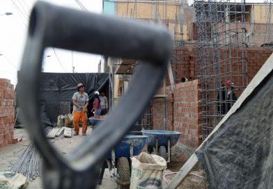 MVCS garantiza culminar la intervención en viviendas afectadas por la deflagración de GLP en Villa El Salvador
