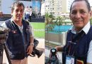 Periodistasde pie en guerra contra el Covid-19 a pesar de bajas