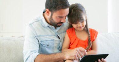 Crianza positiva: ¿cómo ponerles límites a los hijos?