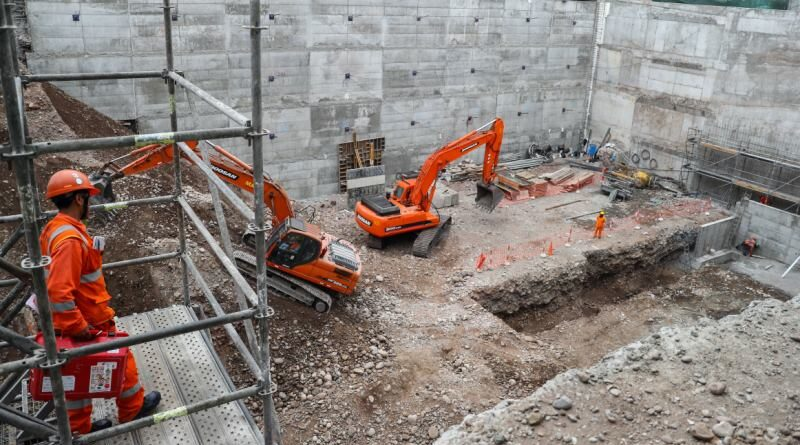MVCS tiene cartera de proyectos presupuestados en Obras por Impuestos por S/ 278 millones